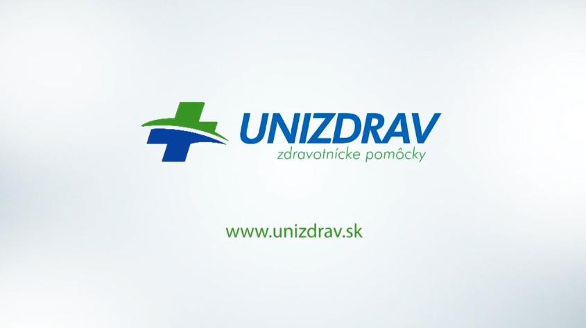 Unizdrav - prezentácia predajní