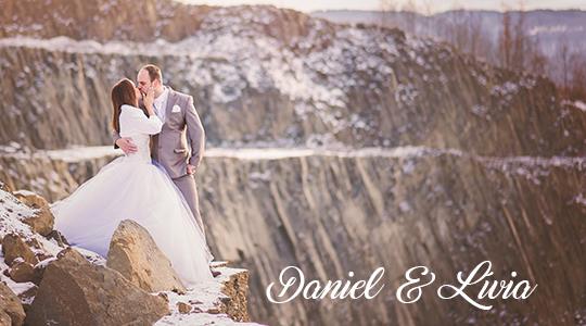 Daniel & Lívia