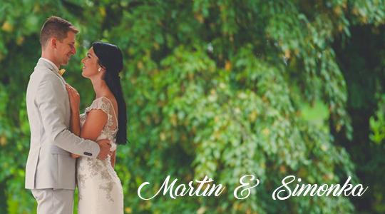 Martin & Simonka